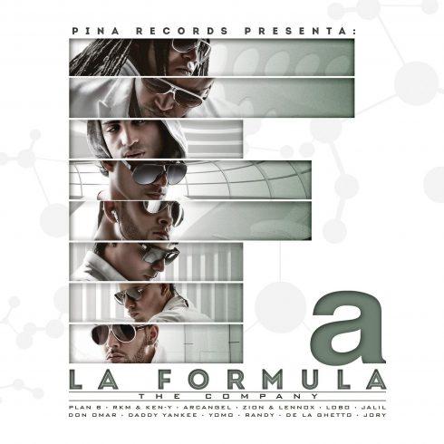 Pina Records – La Fórmula