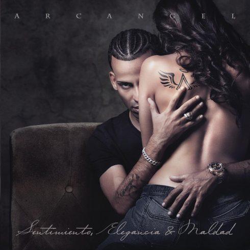 Arcángel – Sentimiento, Elegancia y Maldad