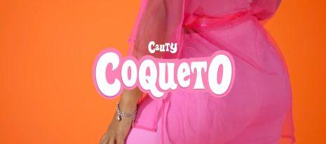 Cauty – Coqueto